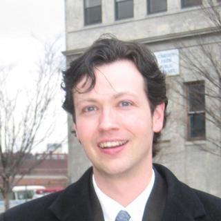 William R. McLaughlin