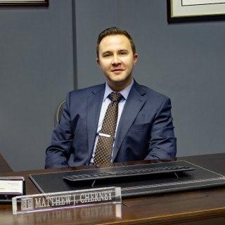 Matthew J. Cherney