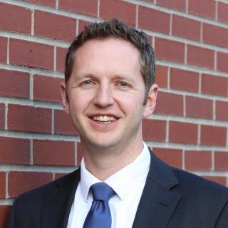 Shane McKinnie