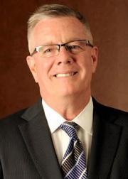 Stephen M. Thacker