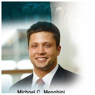 Michael C. Menghini