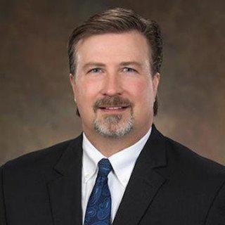 Greg P. Curtis