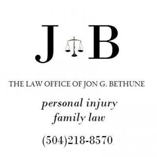 Jon Bethune