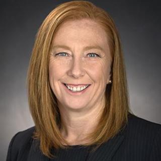 Megan B. Van Aken