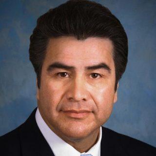 Abel Alvarado Esq.