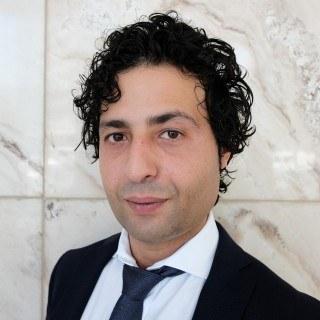 Arash Yasrebi