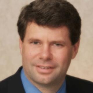Steven Packard