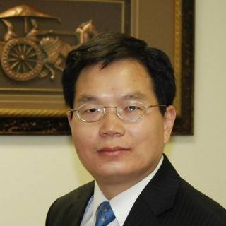 Xiaosheng Huang