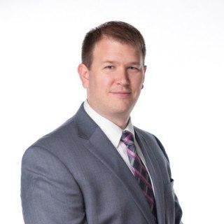 Justin M. McMullen