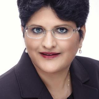 Swati S. Desai