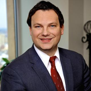 Justin P. Zuber