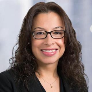 Sandra P. Lahens