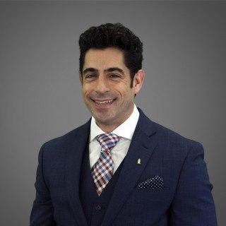 Brian J. Mongelluzzo