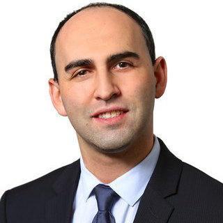 Ernest Spivak