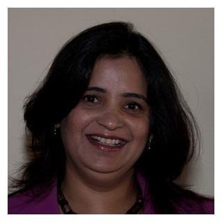 Sweta Khandelwal