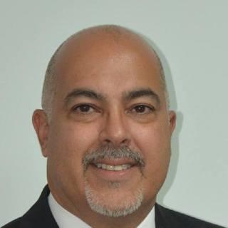 Alberto Homar Hernandez