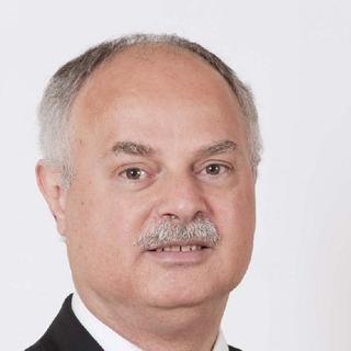 Mr Mark P Reina