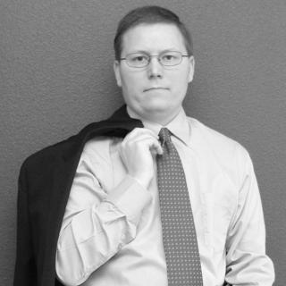 Mr. Michael O. Stevens