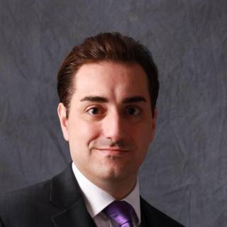Adam D'Antonio