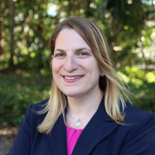 Sara Schafer Esq.