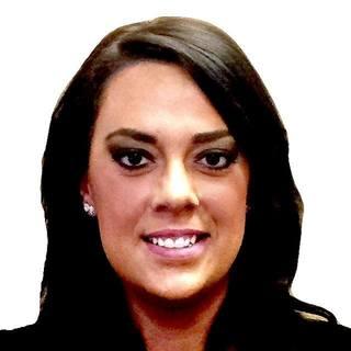 Jennifer Marie Dahlberg