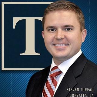 Steven C Tureau
