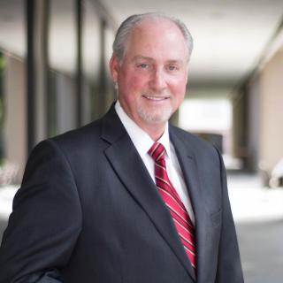 James A Morris Jr.