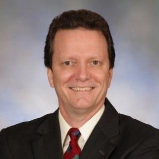 David Pilcher