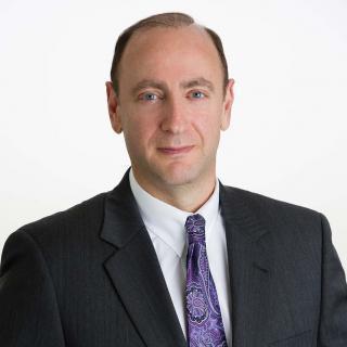 Stephen B. Gebeloff