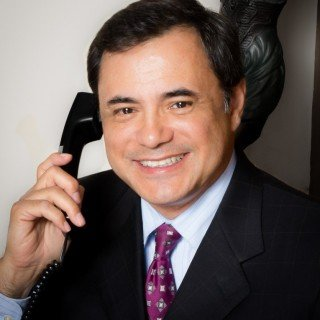 John R Rodriguez