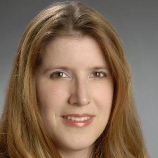 Kirsten W. Lamb