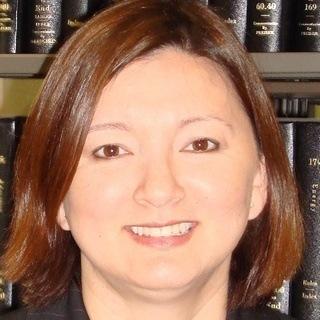 Linda J Crawford