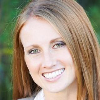Natalie B Holm