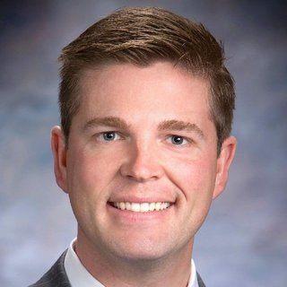 Derek M. Causey