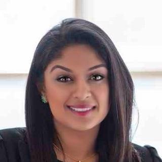 Kumudha N. Kumarachandran