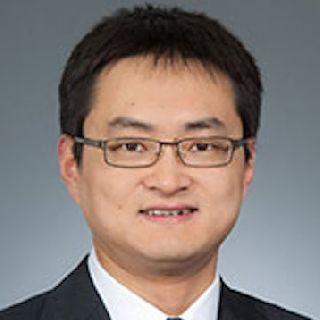 Dr. Chen Chen