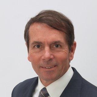 John P Kelly