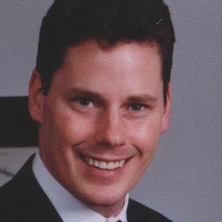 Mr. L. David McBride