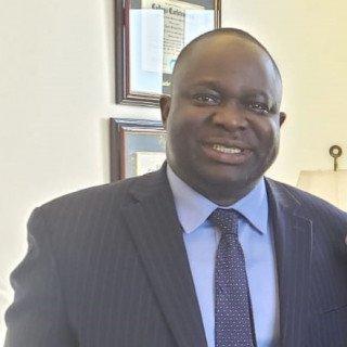 Mr Ayodele Mayowa Ojo