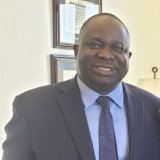 Mr Ayodele Mayowa Ojo