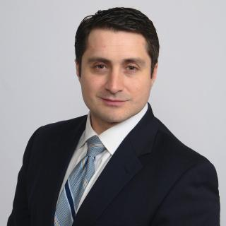 Michael Pastacaldi