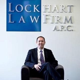 Samuel G. Lockhart
