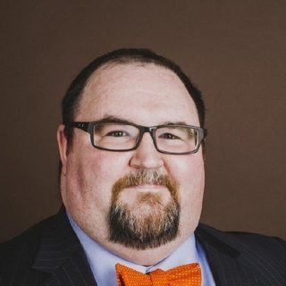 James W. Martens