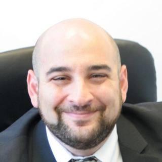 Jared M. Nusbaum
