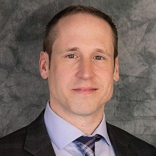 Jeremy W. Sackett