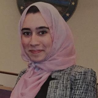 Reem Subei