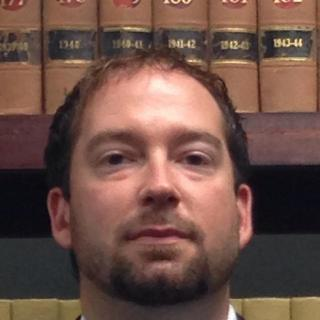 Andrew M. Rodabaugh