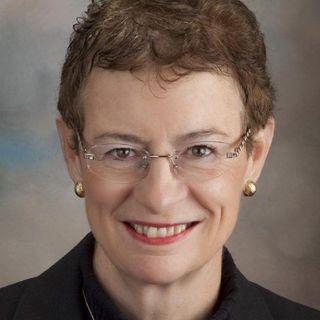 Dorothy A O'Brien