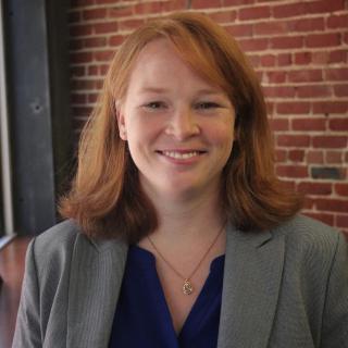 Megan Irish