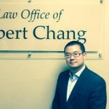 Robert Chang Photo